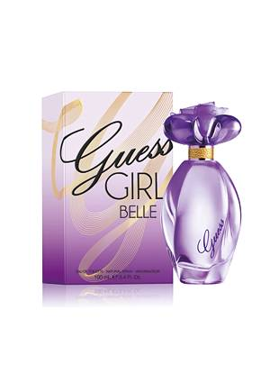 GUESS Girl Belle Eau de Toilette, 3.4 oz.