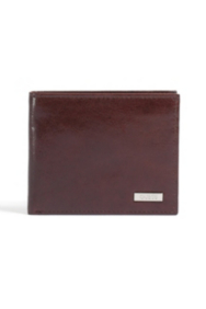 New Hope Passcase Wallet