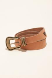 30th Anniversary Leather Belt