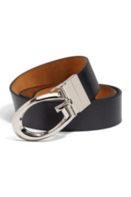 Reversible Black-Brown Belt