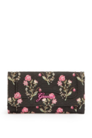 Roselle Slim Clutch