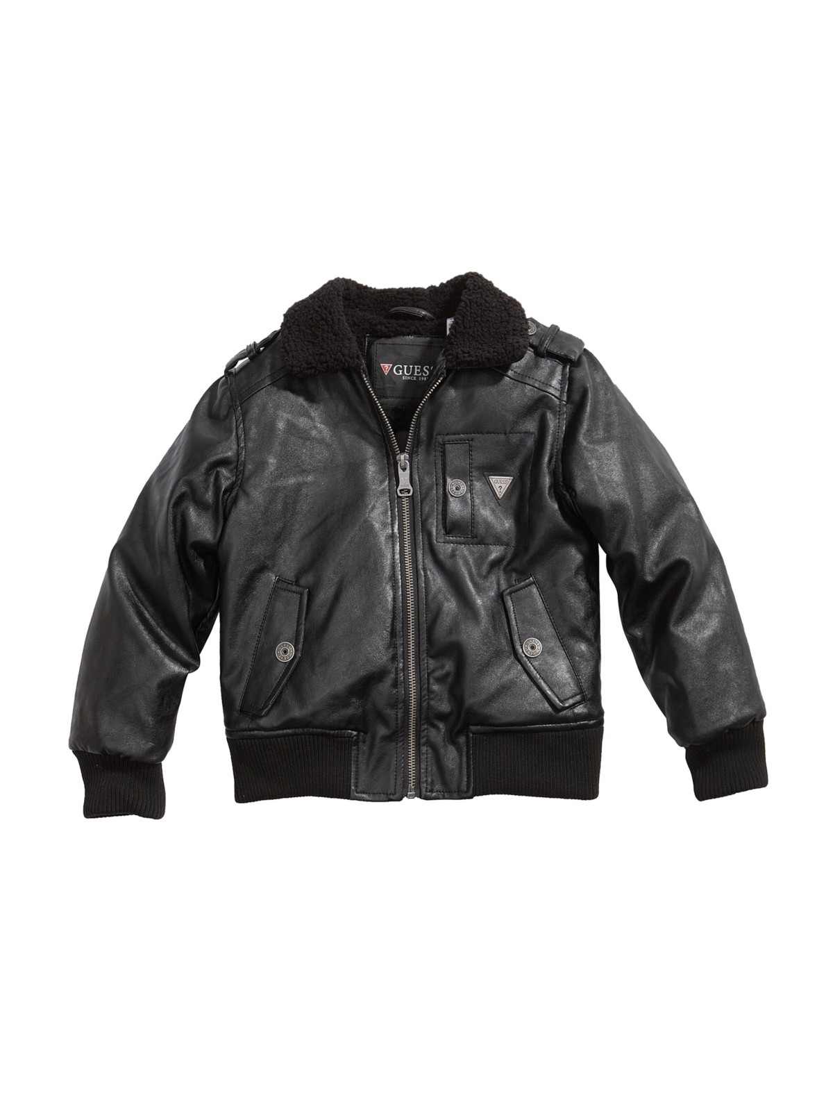 A Faux Real Deal: Things Need To Know About Faux Leather-Based Jacket