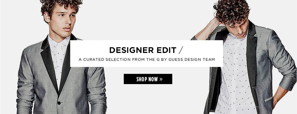Designer Edit