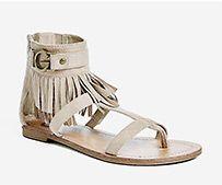 HAZED sandals