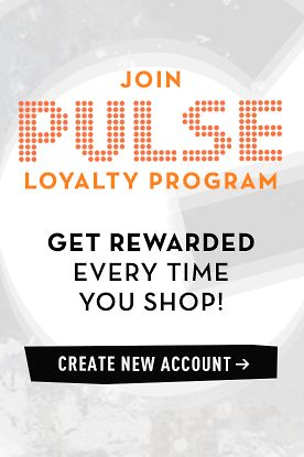JOIN PULSE LOYALTY PROGRAM - GET REWARDED EVERY TIME YOU SHOP!
