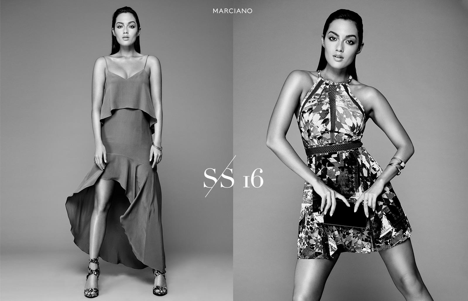 Marciano THE COLLECTION