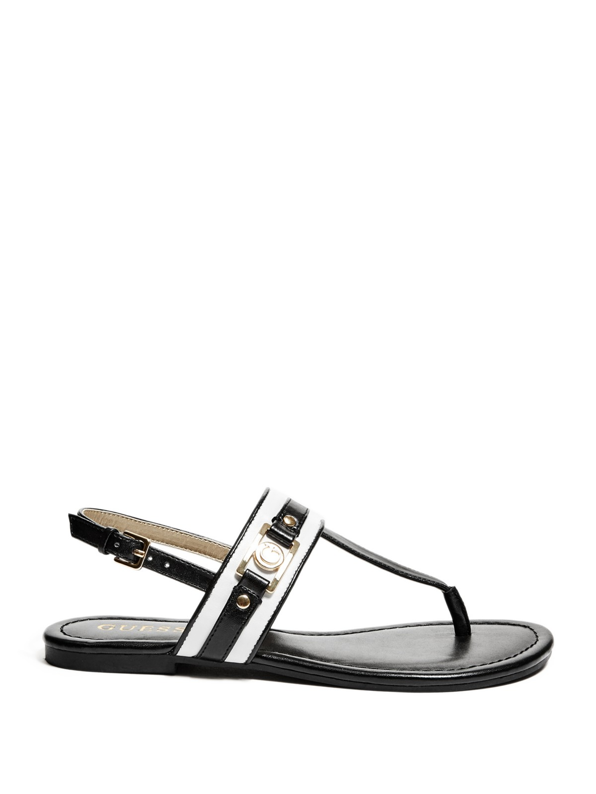 Innovative  By Guess G By Guess Learn Womens Gray Gladiator Sandals Shoes Sandals
