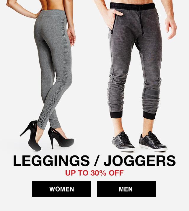 Shop Leggings Joggers
