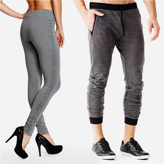 Leggings & Joggers