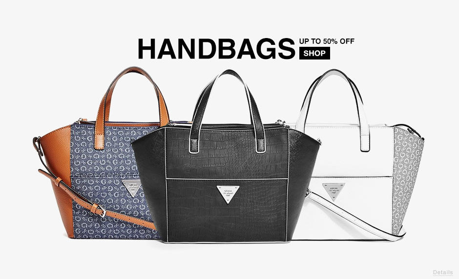 Shop Handbags from $29