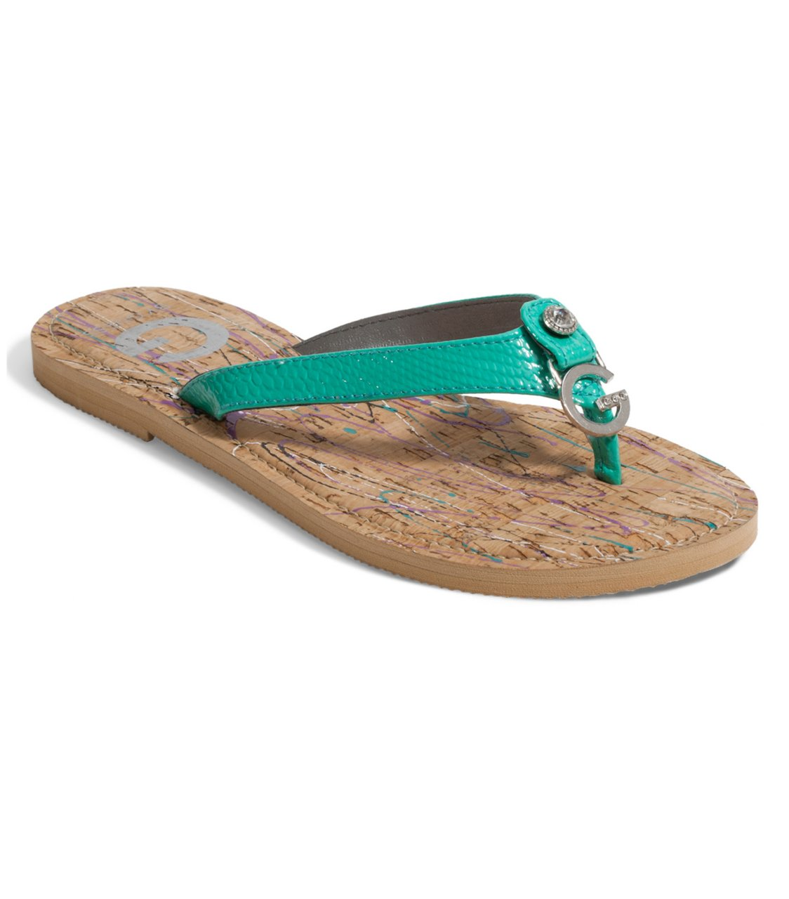 G by GUESS Bluff Flip-Flop