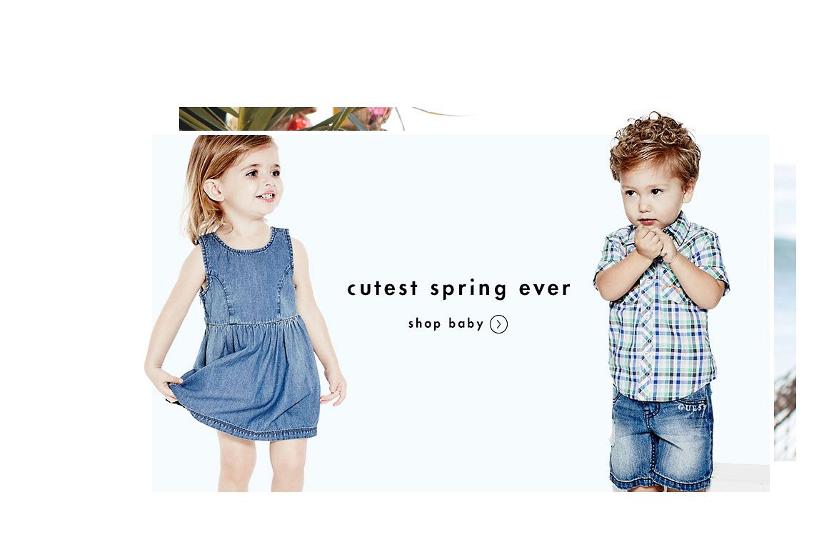 cutest spring ever