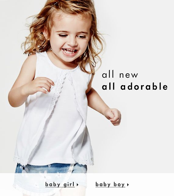 all new adorable