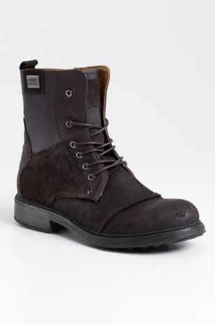 GUESS Barrington Men's Shoes