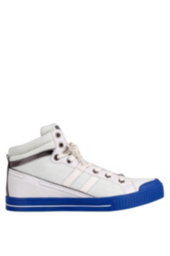 Cristian High-Top Sneakers