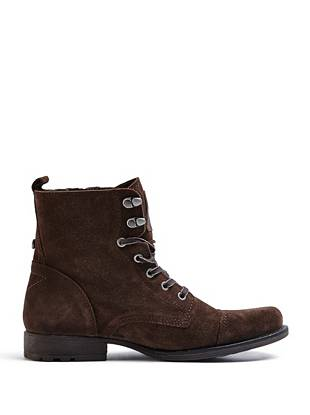 Jack Lace-Up Boots