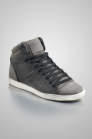 Justen High-Top Sneakers