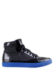 Mudy High-Top Sneakers