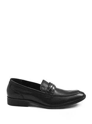 Ripley Plaque Loafers