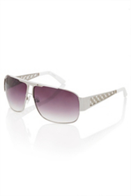 Dustin Aviator Sunglasses