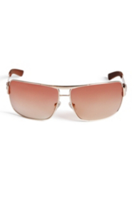 Drew Aviator Sunglasses