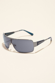 Fletcher Shield Sunglasses