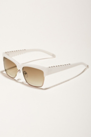 Lisa Studded Sunglasses
