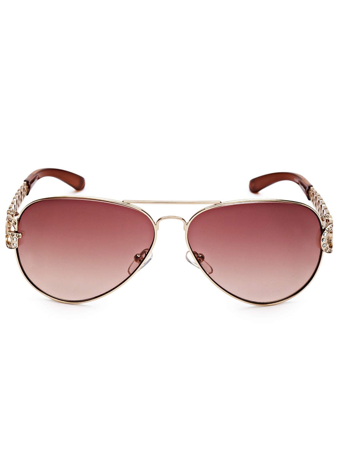 1e67173e9c2b G By Guess Aviator Sunglasses Gold. Jun20. Elderly friends. G By Guess  Aviator Sunglasses