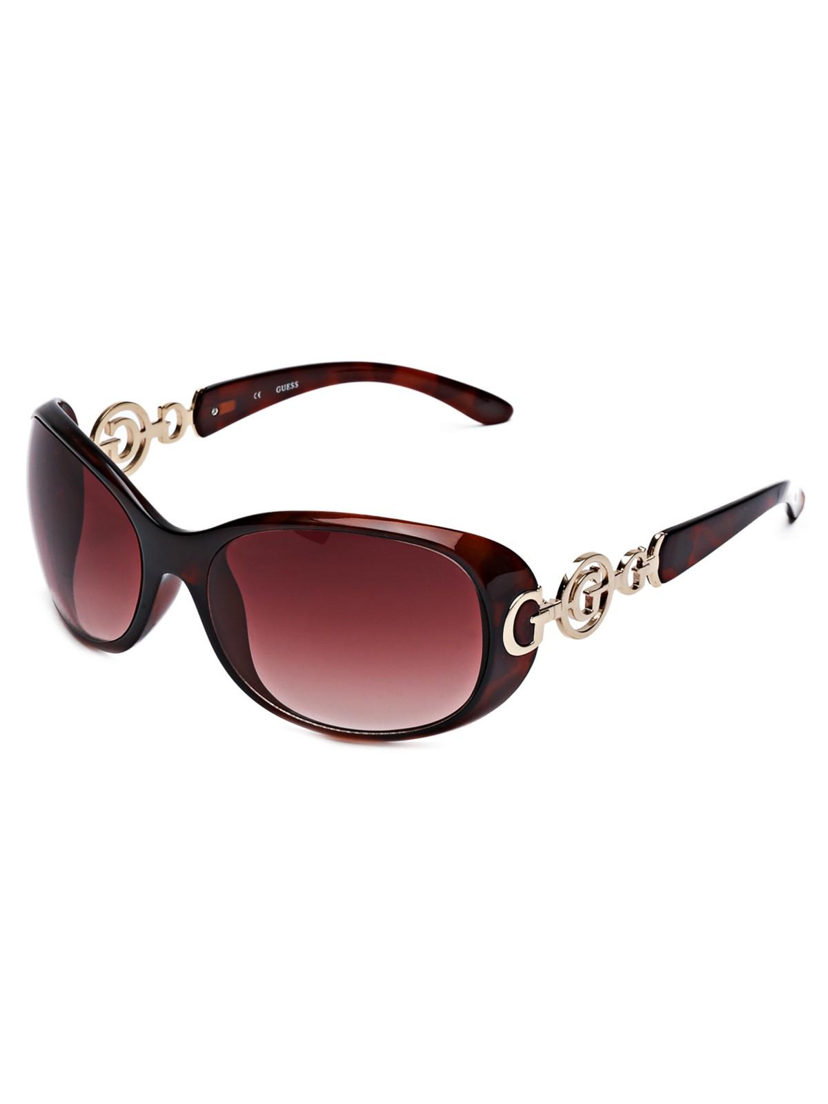 Guess Womens Sunglasses Gu 7055 David Simchi Levi