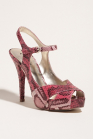 Arka High-Heel Sandals