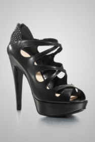 Ashmere High-Heel Sandals