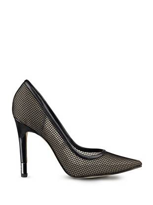 Babbitt Perforated Pumps