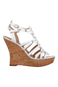 Bilbery Wedge Sandals
