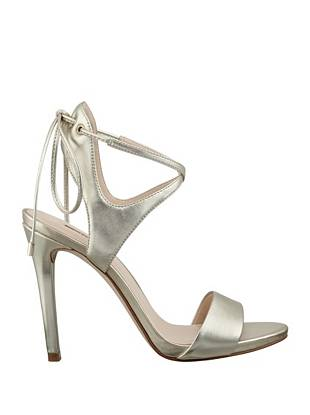Christa Wrap-Around Heels