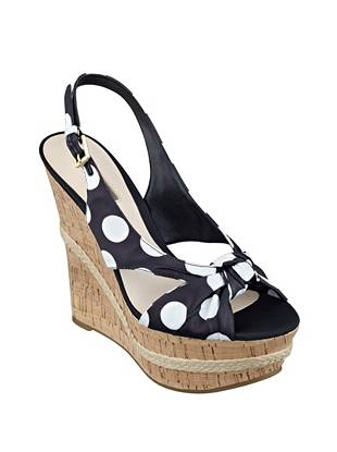 Delilan Printed Wedges