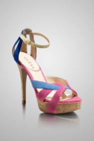 Edee 2 High-Heel Sandals