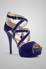 Gavrila High-Heel Sandals