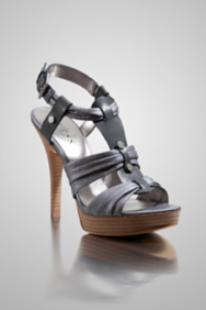 Kaedi High-Heel Sandals