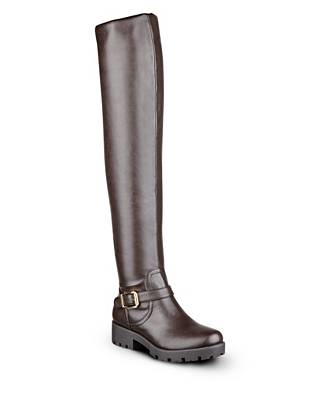 Laniet Over-the-Knee Boots
