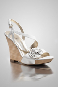 Latonia Wedge Sandals