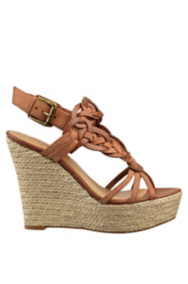Lingley Wedge Sandals