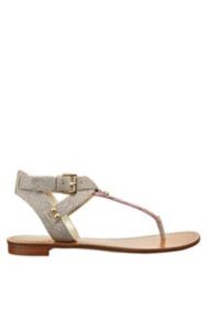 Rana Color-Blocked Sandals