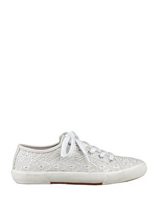 Sammi Lace Sneakers
