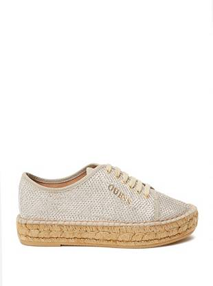 Susi Lace-Up Espadrilles