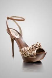 Yamini 30th Anniversary Shoe