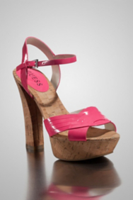 Yona High-Heel Sandals