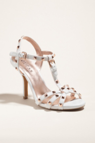 Zoltan High-Heel Sandals