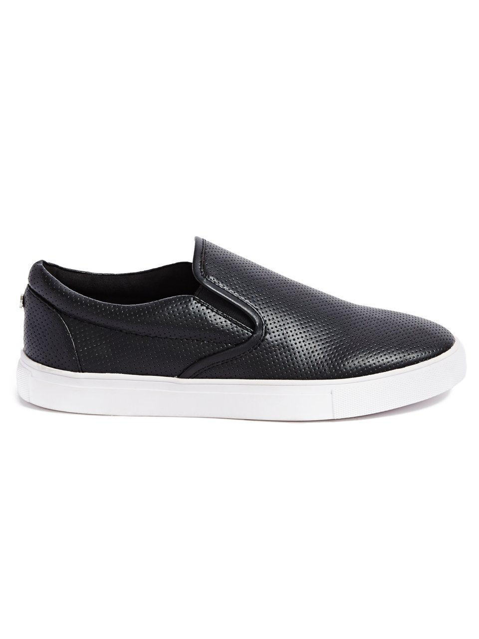 g by guess s chad slip on sneakers ebay