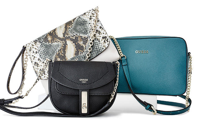 Shop Cross-body handbags