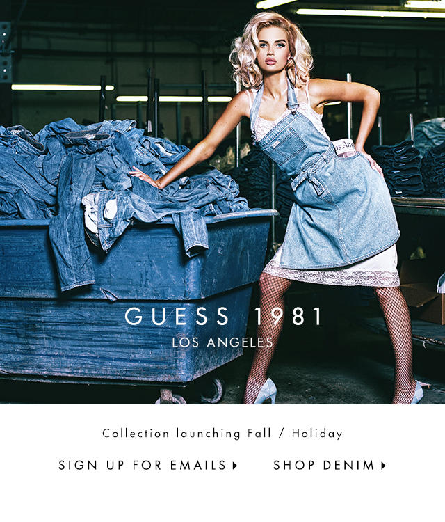 GUESS ORIGINALS